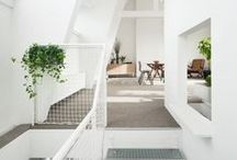 Interior Design / I like a Cozy and Clean Space. And to You?
