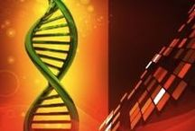 Genetic Studies / Looking into connections with gene mutations and endometriosis.