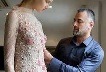 Georges Hobeika / True style is always in fashion.~ Georges Hobeika