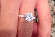 YES / Engagement rings