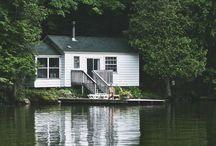 Quaint Cottages