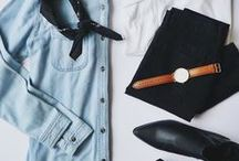Outfits / Ropa