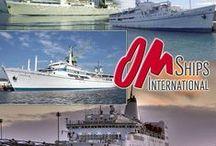 Корабли Спасения / корабли, спасающие жизни