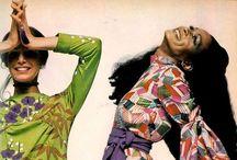 Moda '60_'70