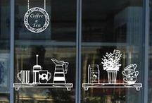 INSPIRATION | shop window
