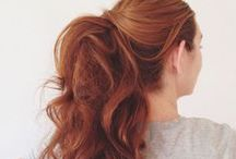 ❤ hairstyles - outfits