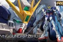 Best Buy RG Gundam Model Kits / Real experience need REAL GRADE Gundam... which 1 to pick? Order - http://goo.gl/my5nl5