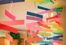 ⛅ ¡Es mi cumple! / Ideas para organizar una fiesta de cumpleños divertida, original y diferente