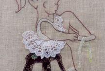 Childhood / Image, pattern, illustrazioni