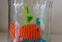 Crochet / Idee e punti