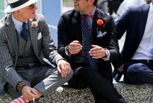 Dress like a men