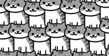 Neko Astume / why have plot when u have cat
