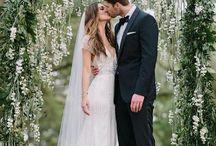 Areti's wedding