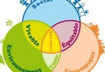 développement durable ✿ comprendre