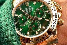 Rolex / Rolex Watch Collection