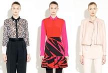 Fashion / The Latest / by Kiara Miche
