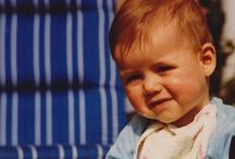 Little me / Geboren 10 juli 1982 te Alkmaar