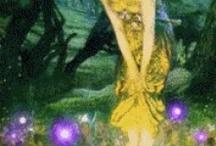 """"""" My Secret Garden """" / by Ellen B"""