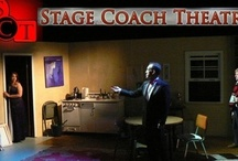 Stage Coach Theatre History / Feel free to share your favorite photos from 32 seasons of Stage Coach Theatre history.