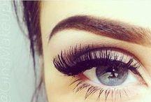 Make-Up Is Everything / by Єℓяɛƨɛ Ѵσɢɛƨ