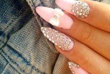 Gorgeous NAILS / All types of #nail #designs #nail #art and nail brands