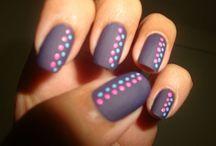 Hair & Nails :)