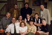 Wait Until Dark-Aug 30, 31, Sept. 5, 6, 7, 8, 12, 13, 14 2013 / A suspense mystery by Frederick Knott, directed by Jeff Thomson.  Courtesy of Dramatists Play Service Run Dates: Aug. 30, 31, Sept. 5, 6, 7, 8, 12, 13, 14, 2013 Audition Dates: July 13-14, 2013 Needs: 1 woman, 6 men A sinister con man, Roat, and two ex-convicts, Mike and Carlino, are about to meet their match. They have traced the location of a mysterious doll, which they are much interested in, to the Greenwich Village apartment of Sam Hendrix and his blind wife, Susy. Sam had app