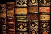 Reading / by Rene Kirschner