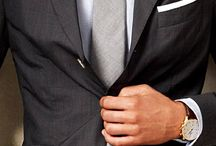 Men's fashion - Go stil...