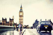 •• L o n d o n •• / ••I ❤️ London••