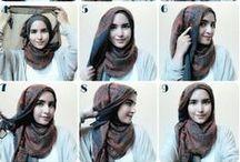 hijab / hijab > fashion > style