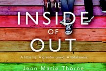 THE INSIDE OF OUT / Out 7/12/2016 from Dial/Penguin Random House!