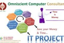 Total IT Solutions & Services Company / IT consulting services at Omniscient, are aimed at Cost saving & Efficiency boosting, that drives the client's business to Progress & Profits. Providing innovative software customized to your specific needs, is our expertise & successful project implementation is our commitment since our inception in 1985.  In this crowded field of IT solution providers Omniscient Computer Consultants (Estd. 1985), stands apart by its sheer vision & taste for quality services. http://www.omniscient-computers.com