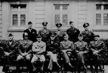 Generals of World War II / by Phil Barnett