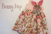 Children's Sewing Inspiration 6 / by Karen Supper