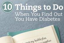 Diabetes In Control / Visit us at diabetesincontrol.com!