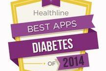 Diabetic Apps / Mobile Apps for diabetics. Visit us at diabetesincontrol.com!