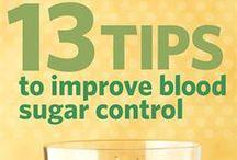 Blood Sugar / Blood Sugar. Visit us at diabetesincontrol.com!