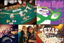Casino Night Fundraiser 2014