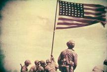 Iwo Jima / by Phil Barnett