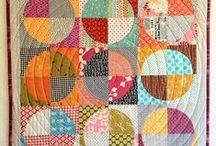 tilkkuja.../Quilts