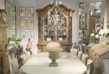 Decorative Fairs / Our stands at decorative fairs around the UK.