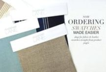 UPHOLSTERED SOFAS / Handcrafted | Livingroom | Furniture