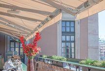 Outdoor products / Här finner du inspiration för uteplatsen, balkongen eller tomten.