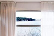 Hotel feeling / Miljöbilder för en lyxig hotellkänsla.