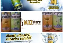Bergenbier - I tasted, I like it, I want more!!!!!!!!!! / Testare bere Bergenbier cu Thermo Ink.