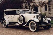 Wedding Cars / Wedding Cars / by Wedding Cufflinks
