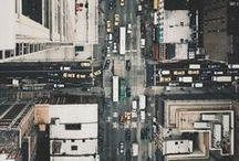 New York City / Why New York City