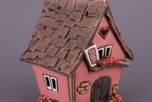 my little house