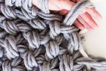 How To Knit / Destress and DIY with these knit tutorials